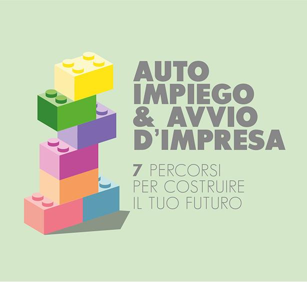 Logo Fare Impresa Autoimpiego